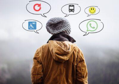 13: Die Zeitdiebe von Whatsapp & Co.