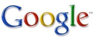 Das Google-Logo