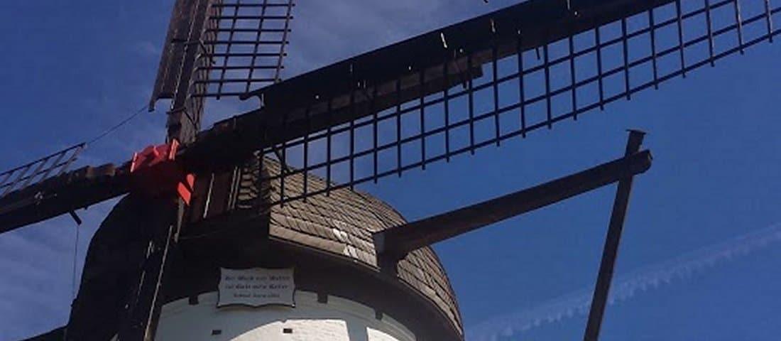 Die Hinsbecker Mühle