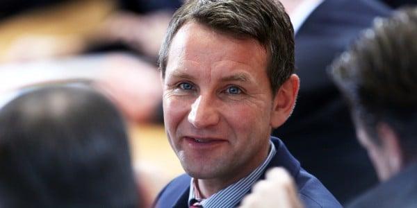 Günther Jauch bietet Plattform für Rechtsextremisten