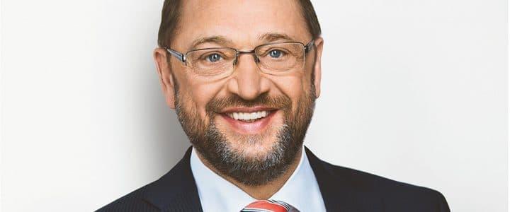 Merkel forever? Schulz kann es einfach nicht