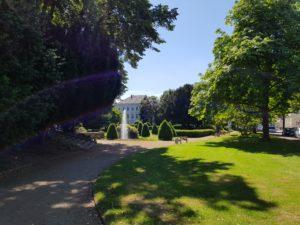 Alter Stadtgarten