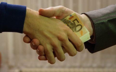 Lobbyismus und Korruption