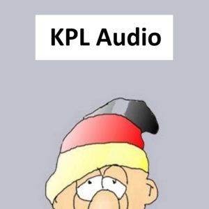 KPL Audio