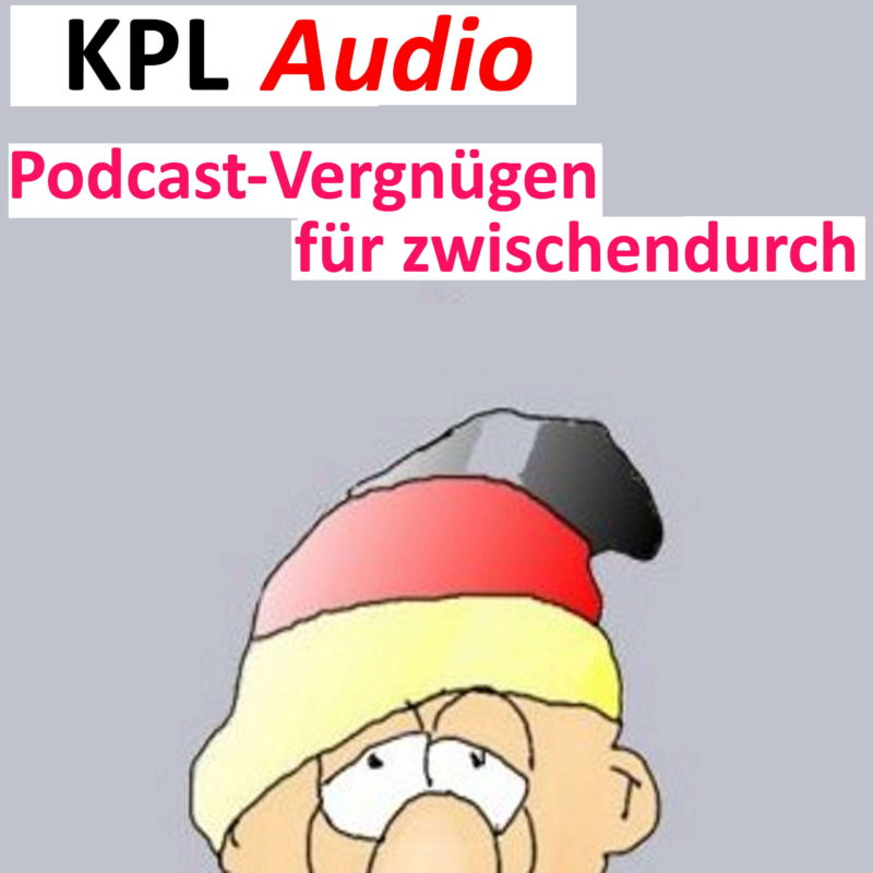 Podcast KPL Audio